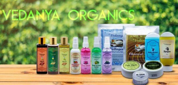 Vedanya Organics